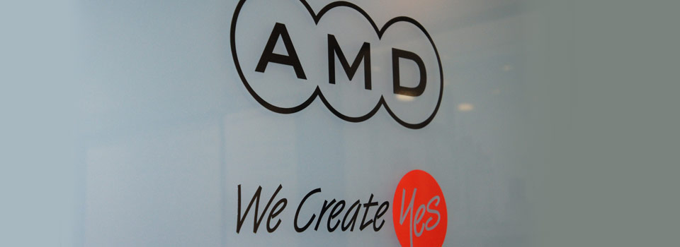Welcome to AMD Industries